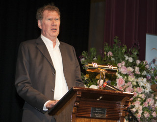 2014 : Dr Graeme Bertuch is awarded a Health Lifetime Achievement Award for his services to East Grampians Health Service and the Ararat and district community.   Dr Bertuch is also a Life Governor of East Grampians Health Service