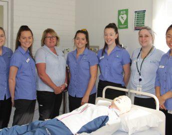 Graduate Nurse Program - East Grampians Health Services